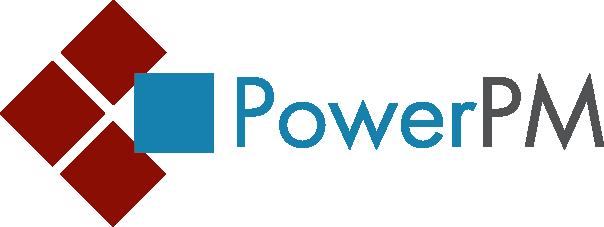 PowerAM logo
