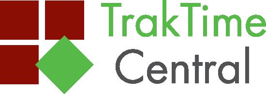 Trak Time Central logo