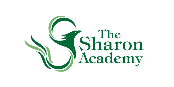 The Sharon Academy logo